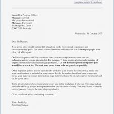 Cleaning Job Cover Letter Sample Fresh 26 Free How To Do A Cover