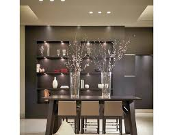 Modern Dining Table Centerpieces Room