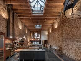 100 Warehouse Home Former Broadway Design Warehouse Is Now A Soaring Chelsea Home