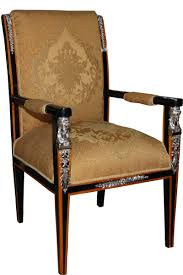Casa Padrino Baroque Luxury Empire Dining Chair With Armrests ... Baroque Ding Chair Black Epic Empire Set Of 6 Swedish Bois Claire Chairs 8824 La109519 Style Maine Antique Fniture Ruby Woodbridge Arm Stephanie Side Shown In Oak With An Asbury Brown Finish Amish 19th Century Walnut Burl Federal Cane Seat Six Gondola Barstool 210902427 Barchairs And Leather The Khazana Home Austin Crown Mark 2155s Upholstered Casa Padrino Luxury Armrests