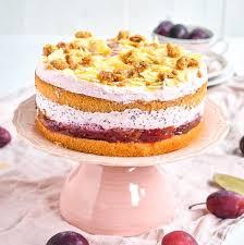 zwetschgen mohn torte