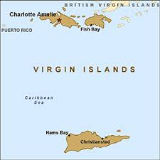 Health Information For Travelers To US Virgin Islands