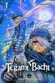 Tegami Bachi Letter Bee Reverse Season 2 Collection 1 Fandom