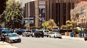 Suspect In Custody After Shooting Incident In Downtown San Diego ...