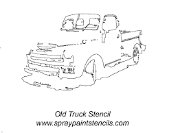 Stencils Listing - O's 10 Chevrolet Themed Halloween Pumpkin Stencils Via Lafontaineauto M0189 Vintage Truck With Tree Muddaritaville Studio Amazoncom Christmas Red Truck Stencil Paint Your Own Sign Wood Silhouette Cameo Tutorial Oramask 5 Steps To Vintage Hot Rod Door Art By Andys Pstriping Listing Os Blog Archive Pack 1 Only 4995 Firetruck Sp Shopping Chalk Couture
