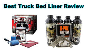100 Best Truck Bed Liner Reviews 2018 YouTube