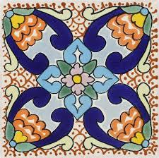 mexican tile decorative talavera mexican tile
