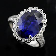 Vintage Style Replica Ring