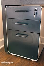 Poppin White File Cabinet by Plastic Filing Cabinet Staples Best Home Furniture Design