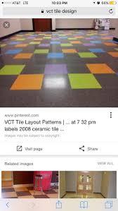 Johnsonite Rubber Tile Maintenance Instructions by 25 Best Vct Vinyl Composite Tile Images On Pinterest