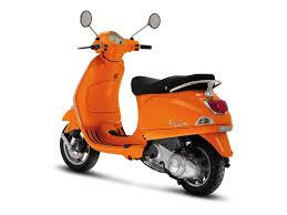 2009 VESPA LX 125 Ie Scooter Accident Lawyers Info Pictures