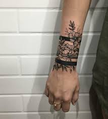 Tattoos For Women Hand Options