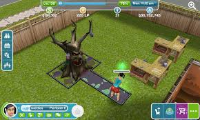 Sims Freeplay Baby Toilet Meter Low by Sims Freeplay