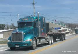 100 Cordova Truck MidAtlantic Transport Inc MD Rays Photos
