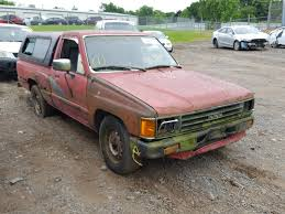 Salvage 1988 Toyota PICKUP Truck For Sale Salvage 1988 Toyota Pickup Rn6 Truck For Sale 2018 Chevrolet Silverado High Country Pickup Trucks Rusty Hook Auto Shelby And Sons Used Parts Wheels Parting Out Success Story Ron Finds A Chevy Luv 44 Pickup Alpine Buy Rebuildable Gmc Sierra For Online Auctions 1999 Ford Ranger Xlt Subway Inc F250 Fabulous Pre Owned 2017 Ford Super Duty F Morrisons Ambassador84 Over 10 Million Views S Most Recent Flickr Photos