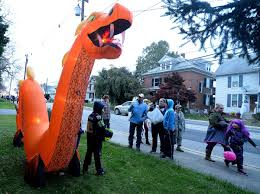 100 Trick Trucks Frederick Md TriState Halloween Or Treating Local News Heraldmailmediacom