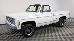 1977 CHEVROLET K10 SILVERADO - YouTube Related 1977 Chevy Trucks 1978 1980 1976 Chevy Silverado 4x4 C10 Steve And Susie F Lmc Truck Life 77 For Sale Icifrancecom Chevrolet C20 Pickup 34 Ton 454 91100 Miles Th400 Car Brochures Chevrolet Gmc Ss Youtube Dealer Keeping The Classic Look Alive With This Shortbed Stepside 1500 12 For Extended Cab Wwwtopsimagescom Silverado Short Bed Designs