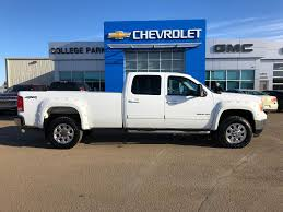 Vermilion - Used GMC Sierra 3500HD Vehicles For Sale Gmc Pickup Truck Parts Unique 20 New Used Chevy Trucks Oldgmctruckscom Section 2006 Gmc Sierra 2500hd Slt At Dave Delaneys Columbia Serving Wiesner Isuzu Dealership In Conroe Tx 77301 2015 1500 4wd Crew Cab 1435 Landers 2017 2500 66l 4x4 Subway Santa Clara Wreckers Inventory Lincoln Windsor Dealer Of 1988 Topkick Fender For Sale 555726 Mccluskey Automotive 1948 Chevygmc Brothers Classic 2004 3500 Work Quality Oem Replacement