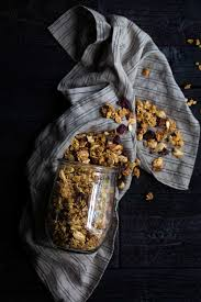Post Road Pumpkin Ale Recipe by Pumpkin Granola With Pecans And Cranberries Savory Simple