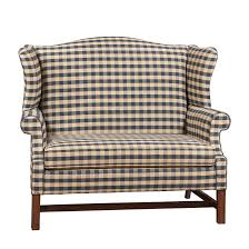 Country Colonial Couches Sofas Recliners