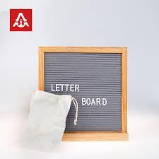 BestesDas Heiße Chinesische Produkte Rustikale Holz Brief Board