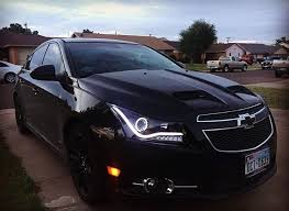 56 best 2013 Chevy Cruze Black Widow images on Pinterest