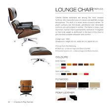 Design Furniture Replica Nlini 2015 New Katalog By Nlini ... Eames Lounge Chair And Ottoman For Herman Miller For Sale At Yadea Pv0211d Reproduction Album On Imgur Chair Ottoman Replica Review Mhattan Home Design Version Black Leather Details About Holy Grail 1956 W Swivel Boots 670 671 12 Things We Love About The White Vitra American Cherry Black Leather And Cushions Bedroom