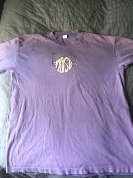 Phish Bathtub Gin Great Went by Phish Net Who Wants A Xl Phish Fall 2000 Tour Shirt