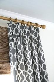 Gray Ombre Curtains Target by Burlap Shower Curtain Target Burlap Curtains Target Kitchen