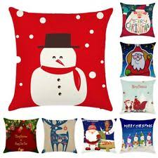Pottery Barn Decorative Pillows Ebay by Christmas Pillow Covers Ebay