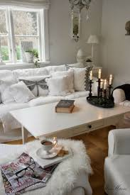 Living RoomDelectable White Dining Room With Shabby Chic Interior Also Brick Wall Inspirational