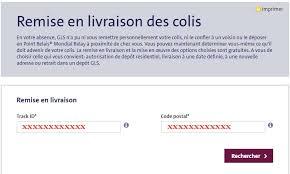 gls suivi de livraison gls contact téléphone mail adresse et suivi colis sur www uni