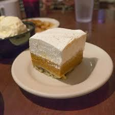 Pumpkin Crunch Hawaii by The Alley Restaurant At Aiea Bowl Menu Aiea Hi Foodspotting