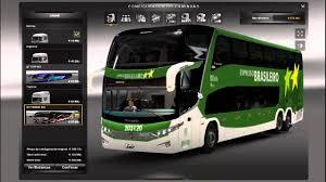 Mod Bus No Euro Truck Simulator 2 - Instalando, Como Comprar E ...