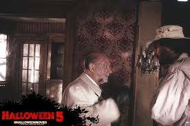 Michael Myers Actor Halloween 5 by Halloween 5 The Revenge Of Michael Myers Home Facebook