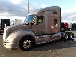 100 Drs Truck Sales 2014 KENWORTH T680 For Sale In North Bergen New Jersey Papercom