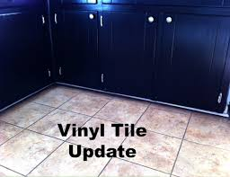 Grouting Vinyl Tile Problems by Vinyl Tile Durable Affordable U0026 Great Looking Mom In Music City