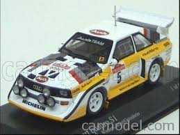MINICHAMPS Scale 1 43