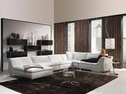 Living Room Curtain Ideas Brown Furniture by Make A Brown Living Room Living Room In Brown U2013 60 Ways You