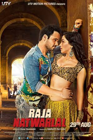 Raja Natwarlal 2014 Full 720p Hindi Full Movie Download Bluray