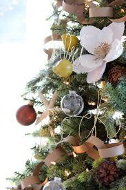 Shells Christmas Tree Farm by Floral Christmas Tree U2013 Michaels Makers Dream Tree 2015