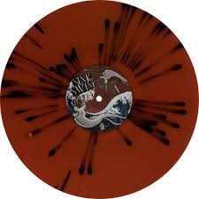 the gaslight anthem sink or swim colored vinyl