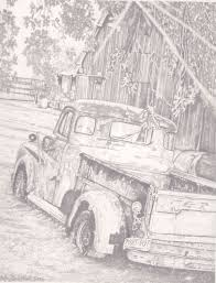 8x10 Graphite Drawing Of Old Farm Truck/barn FOR SALE #pencilart ... Vector Drawings Of Old Trucks Shopatcloth Old School Truck By Djaxl On Deviantart Ford Truck Drawing At Getdrawingscom Free For Personal Use Drawn Chevy Pencil And In Color Lowrider How To Draw A Car Chevrolet Impala Pictures Clip Art Drawing Art Gallery Speed Drawing Of A Sketch Stock Vector Illustration Classic 11605 Dump Loaded With Sand Coloring Page Kids
