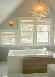 Chandelier Over Bathtub Soaking Tub by 784 Best Bathrooms Images On Pinterest Bathroom Ideas Bathroom