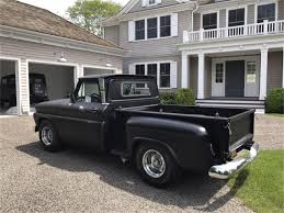 1965 Chevrolet C/K 10 For Sale | ClassicCars.com | CC-994447 Pickup Trucks For Sale March 2017 1965 Chevy Truck Long Bed C10 Custom Short Fleet Side Excellent Mechanical And Visual Parking Garage Find A C20 Moexotica Classic The Buyers Guide Drive Curbside Chevrolet C60 Maybe Ipdent Front In Bc 350 Small Block Chevrolet Chevy Pickup Truck American Beige Truck Wikipedia Image Result For Chevy C30 Pinterest