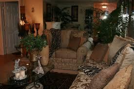 Safari Living Room 1