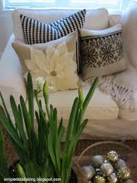 Pottery Barn Throw Pillows by Simple Details Pottery Barn Knock Off Pillows