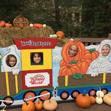 Maze Pumpkin Patch Evansville In by Halloween Is A Frightful Delight At Holiday World The Indiana