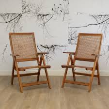 Set Of 2 Folding Garden Chairs With Rattan Backrests, 1970s ... Kroken Leather Armchair With Ftstool By Ake Fribytter For Nelo Mbel 1970s Midcentury Folding Rocking Chair 2019 Set Of Four Craft Revival Beech And Cherry 1903 2 50 M23352 Plywood Webbing Seat Back Hand Produced Laminated Oak Wishbone Rocking Chair Hans J Wegner A Model Ge673 The Keyhole Foldable For Sale At 1stdibs Fabric Vintage Vintage Lumbarest Gregg Fleishman Super Solid Wood Horse Danish 1960s Projects House Of Vintage Fniture