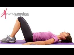 Pelvic Floor Tension Myalgia Exercises by Pelvic Floor Safe Core Exercises Physio Safe Core Exercises
